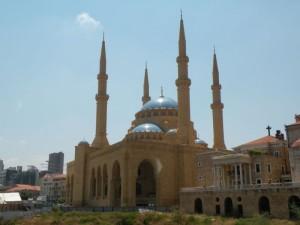 conhecer o Líbano