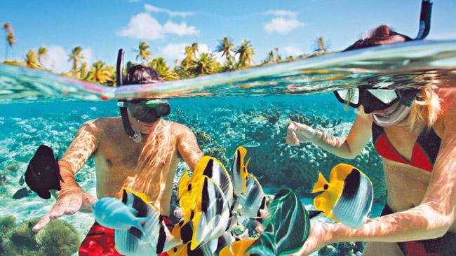 Polinésia Francesa 6