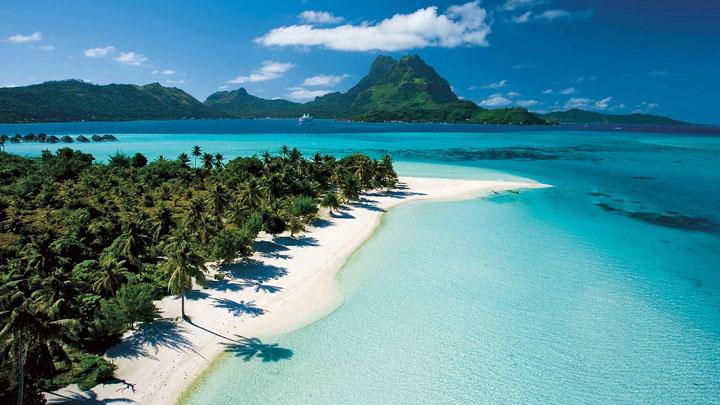 Polinésia Francesa 7