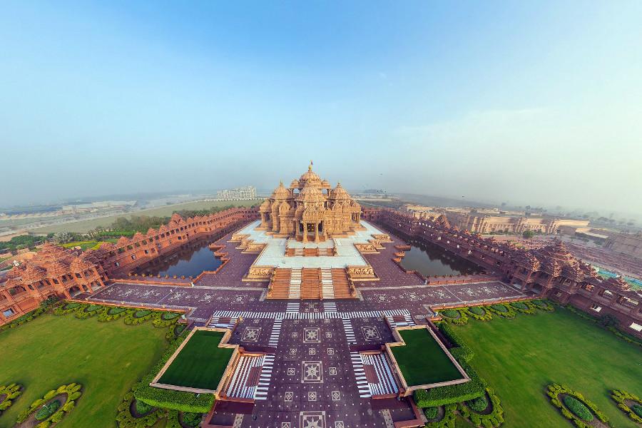 Índia 4