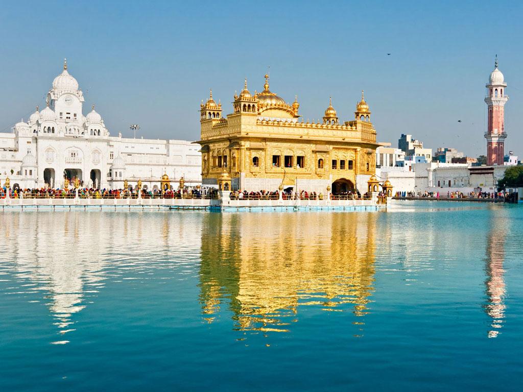 Índia 8