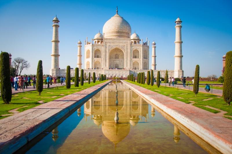 Índia 9