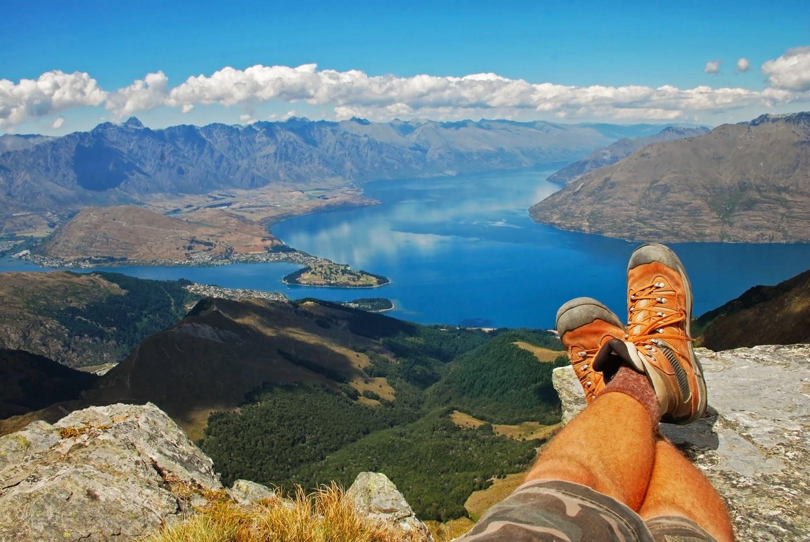 O que fazer na Nova Zelândia 2