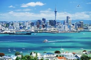 O que fazer na Nova Zelândia