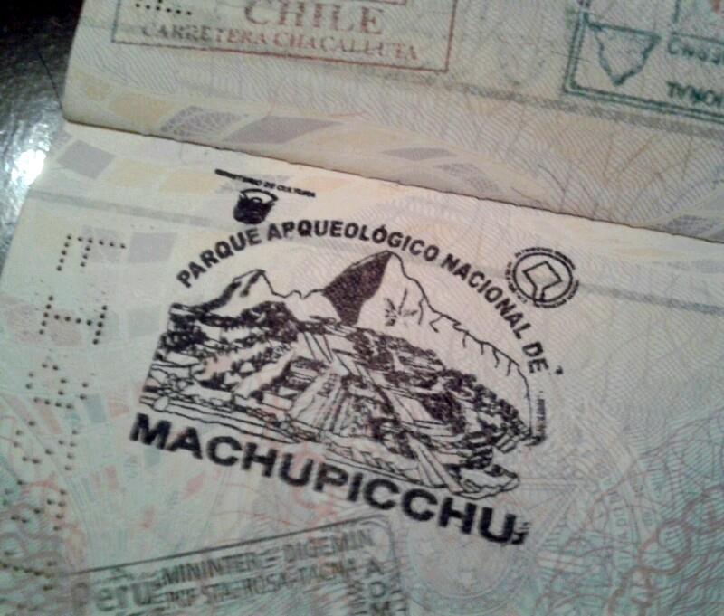 Como Visitar Machu Picchu