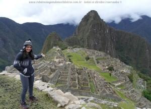 Como visitar Machu Picchu 1