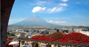 Arequipa, a terra das Múmias, Vulcões e Terremotos 1