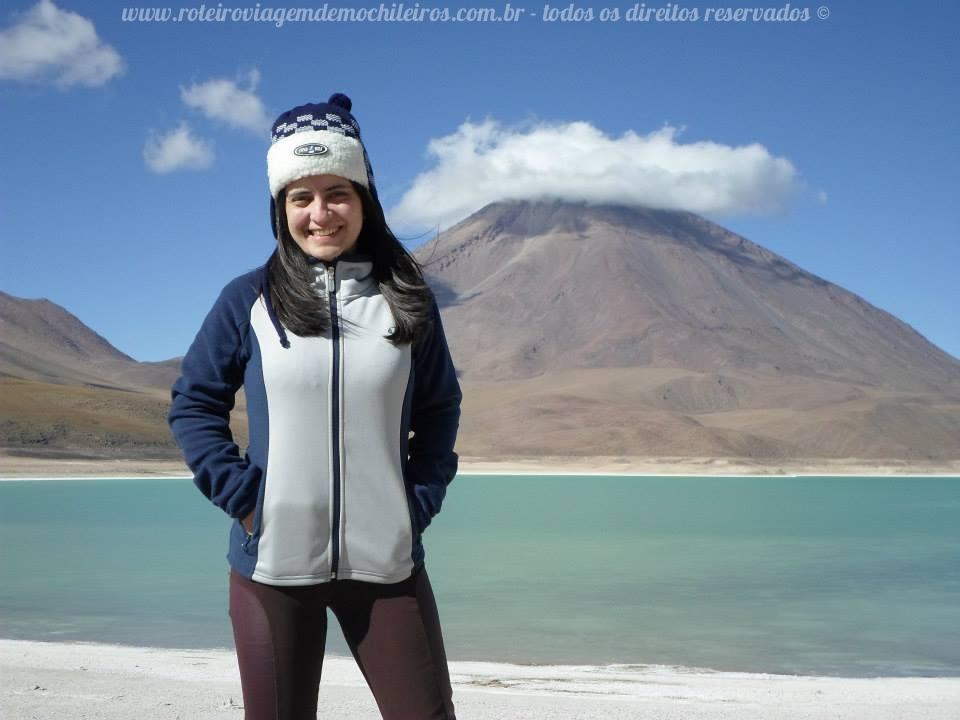 As principais lagunas dos Altiplanos Bolivianos 1