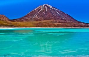 As principais lagunas dos Altiplanos Bolivianos 4