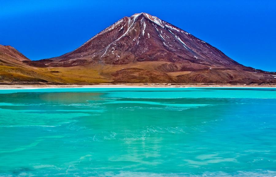 Tem Na Web - As principais lagunas dos Altiplanos Bolivianos