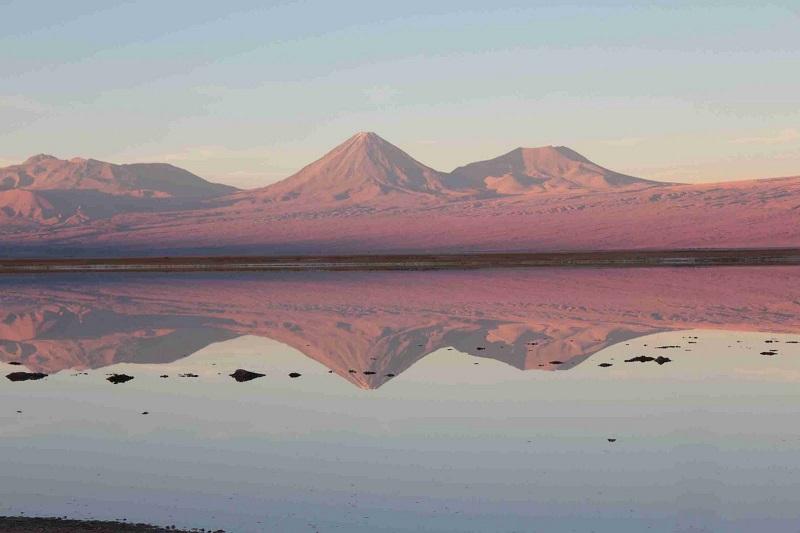 Lagunas Altiplânicas de São Pedro de Atacama 10