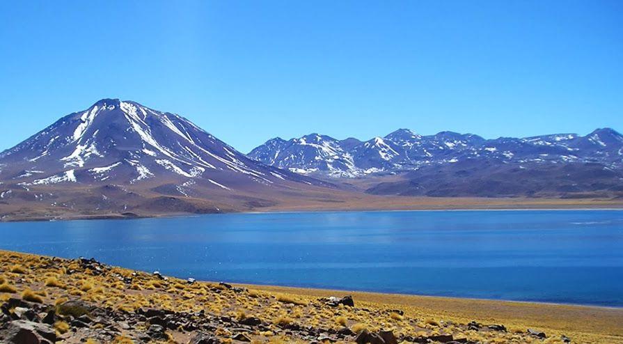 Lagunas Altiplânicas de São Pedro de Atacama 6
