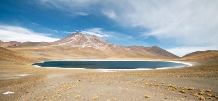 Lagunas Altiplânicas de São Pedro de Atacama 7