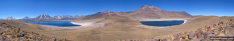 Lagunas Altiplânicas de São Pedro de Atacama 8