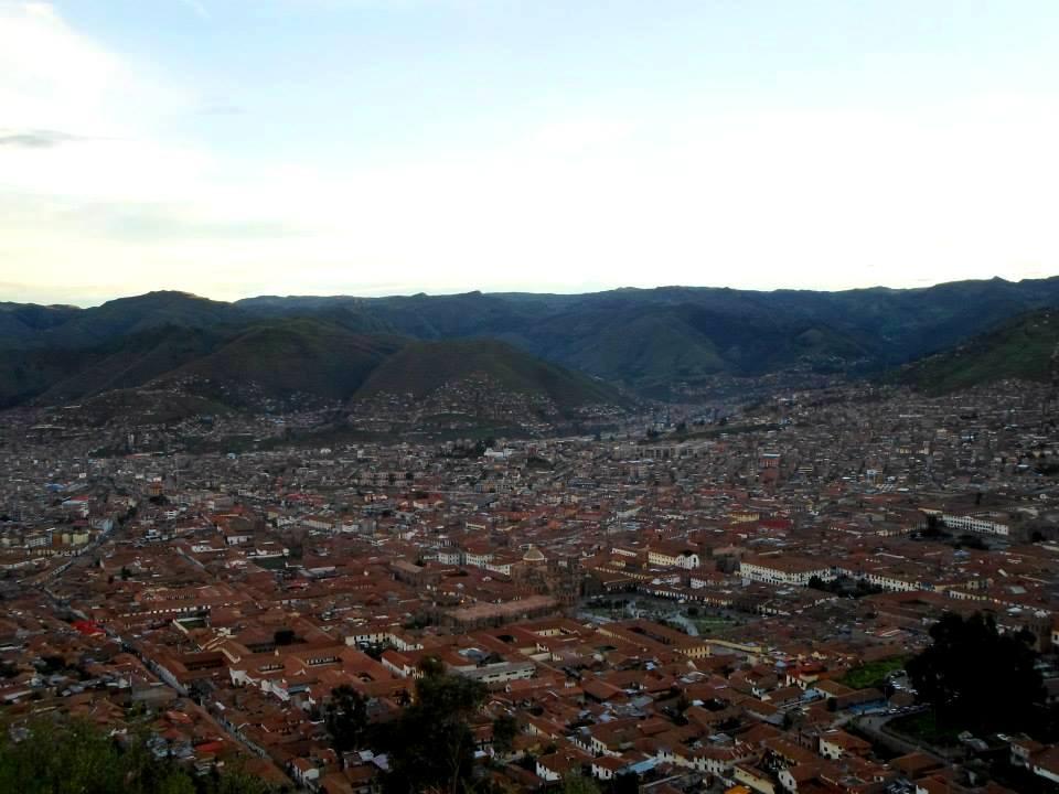 Centro Histórico de Cusco, Peru 4