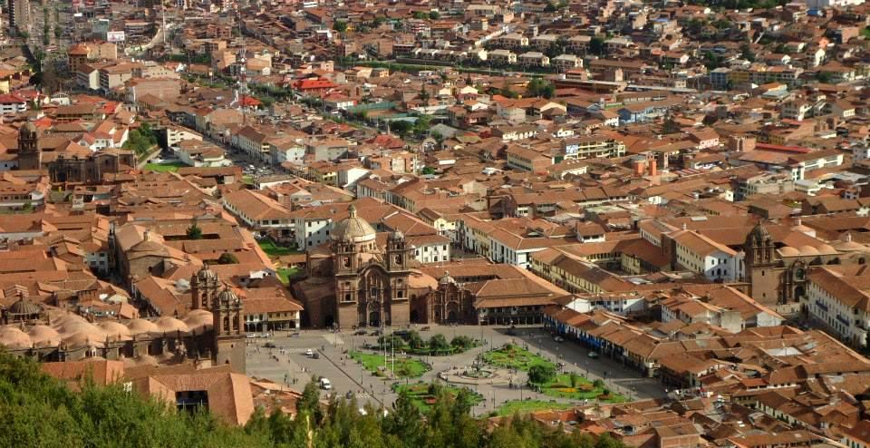 Roteiro a pé no Centro Histórico de Cusco 5