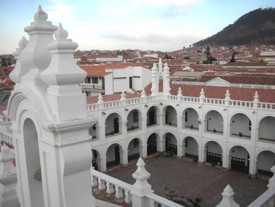 8 motivos p conhecer sucre capital da bol via cidade