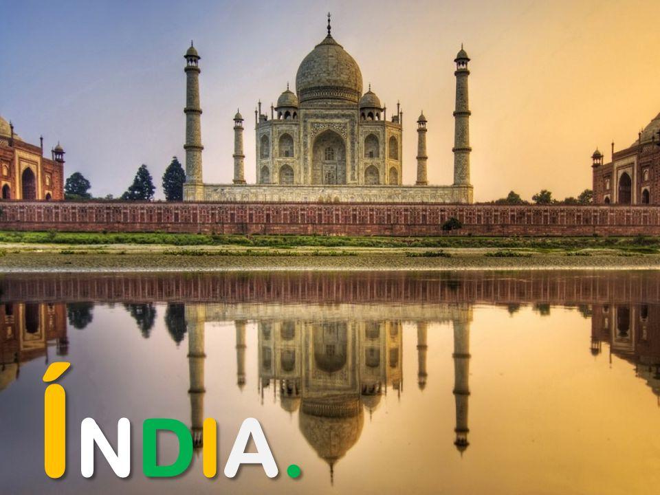 Dicas de viagem para Índia 1