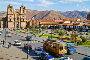 City Tour na cidade de Cusco 1