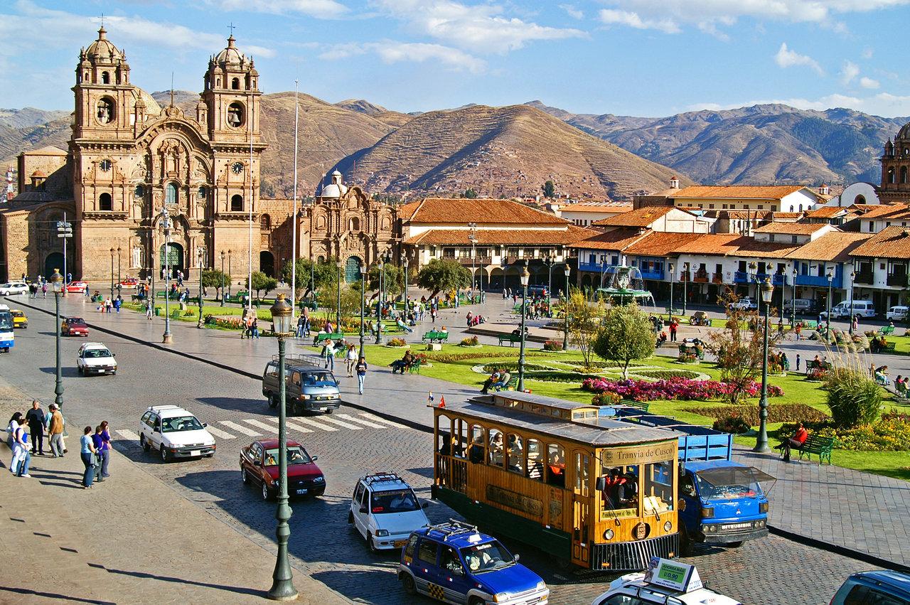 Tem Na Web - City Tour na cidade de Cusco, saiba as atrações que irá visitar