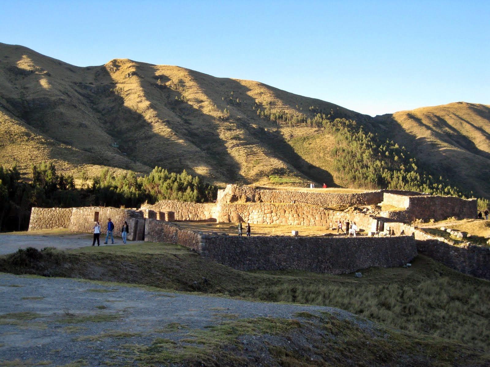 City Tour na cidade de Cusco 10