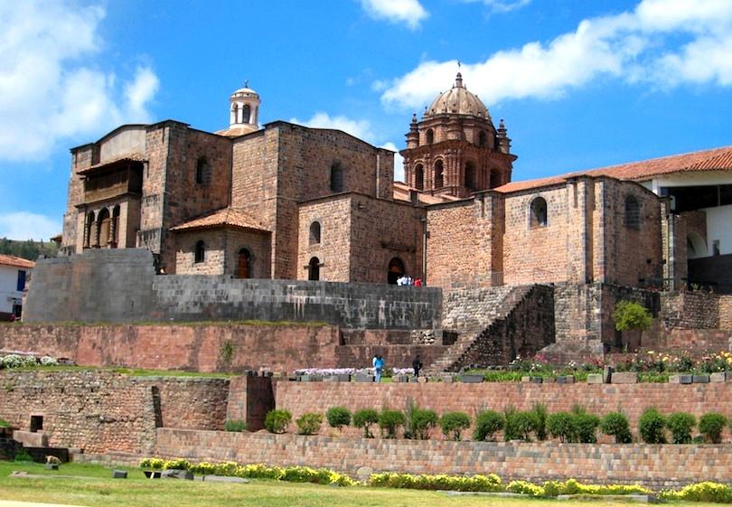 City Tour na cidade de Cusco 2