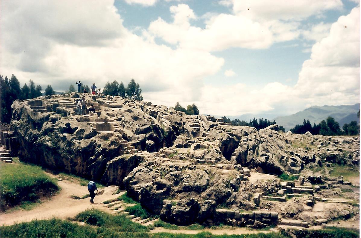 City Tour na cidade de Cusco 5