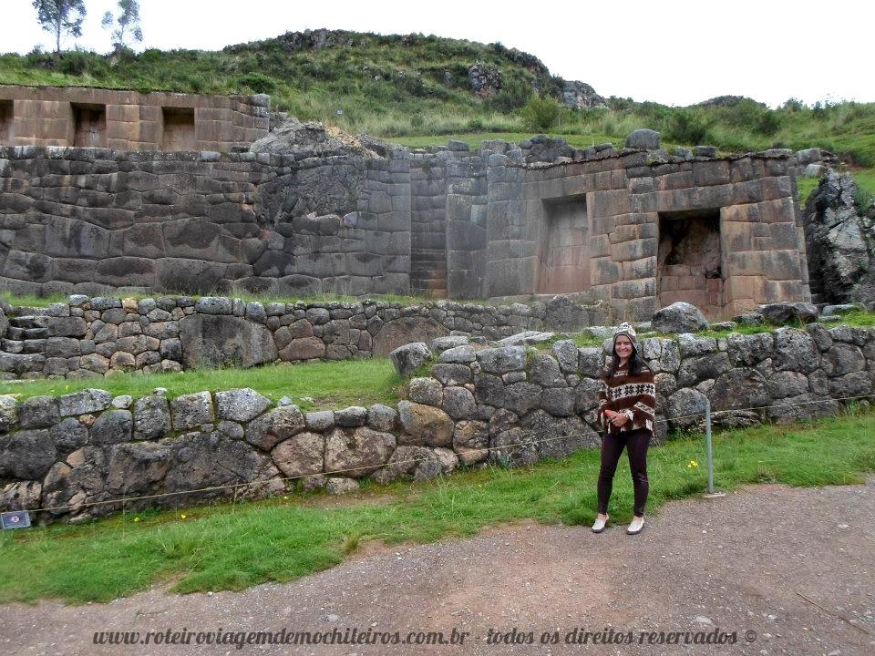 City Tour na cidade de Cusco 7