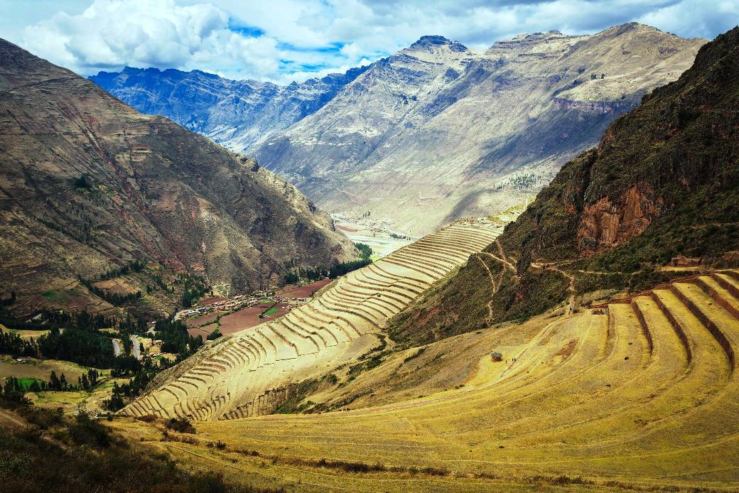 Tem Na Web - Tudo sobre o Passeio pelo Vale Sagrado dos Incas, Cusco
