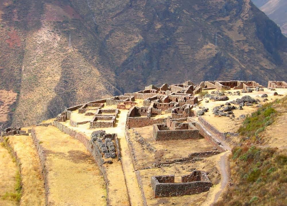 Passeio pelo Vale Sagrado dos Incas 10