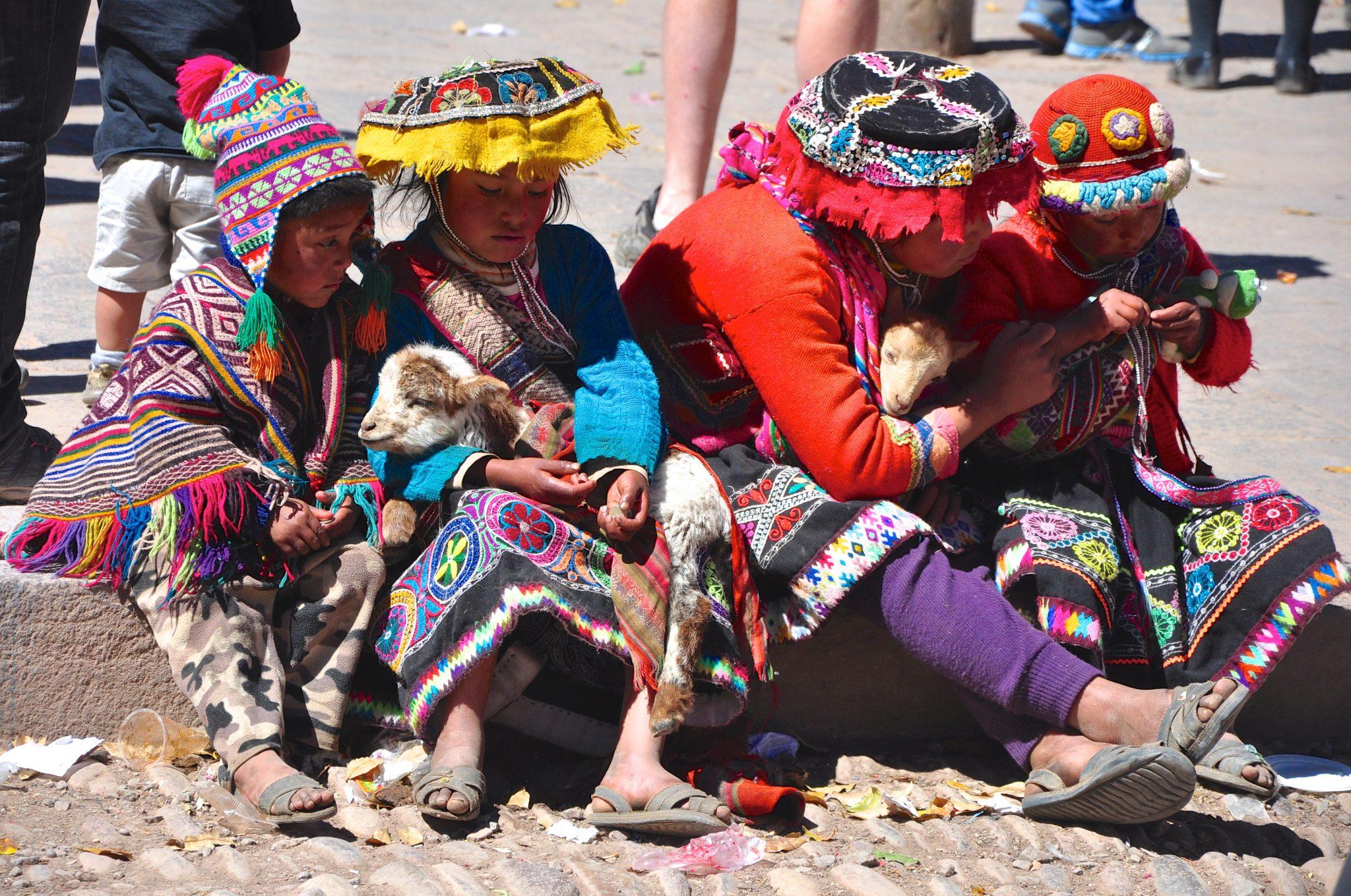 Passeio pelo Vale Sagrado dos Incas 3