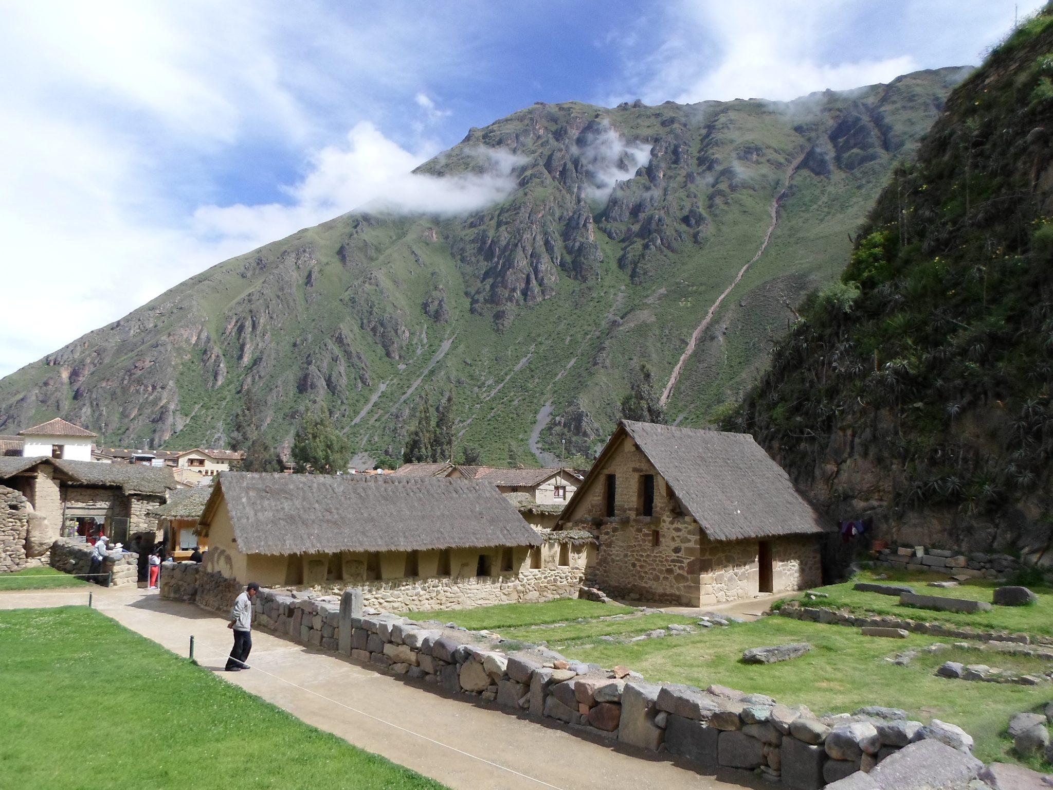 Passeio pelo Vale Sagrado dos Incas 4