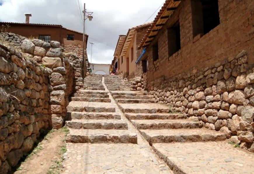 Passeio pelo Vale Sagrado dos Incas 7