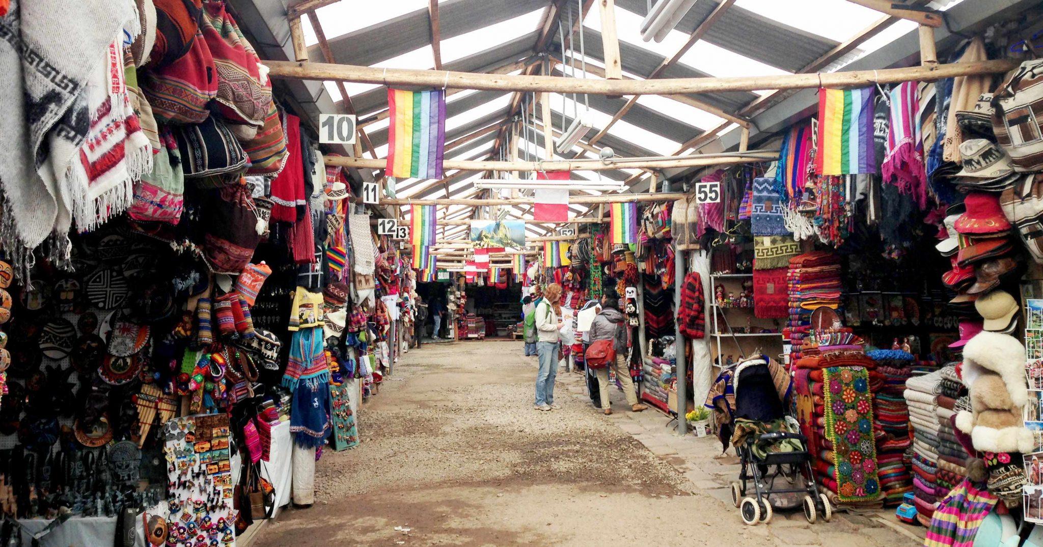 Roteiro a pé no Centro Histórico de Cusco 11