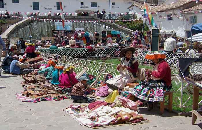 Roteiro a pé no Centro Histórico de Cusco 6