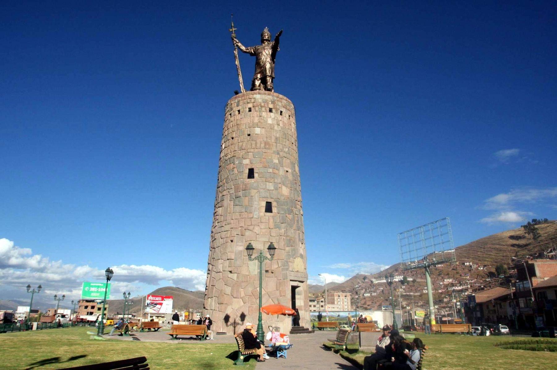 Roteiro a pé no Centro Histórico de Cusco 8