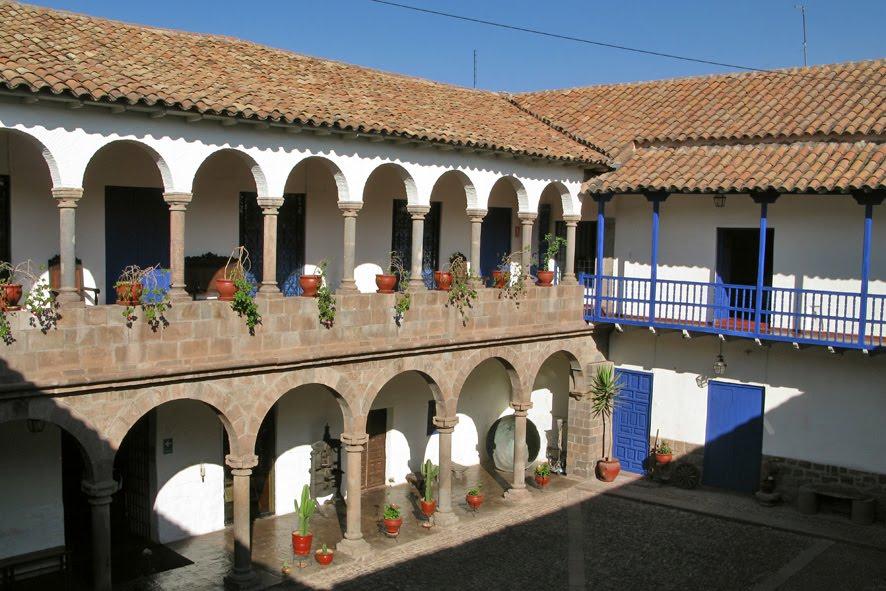Roteiro a pé no Centro Histórico de Cusco 9