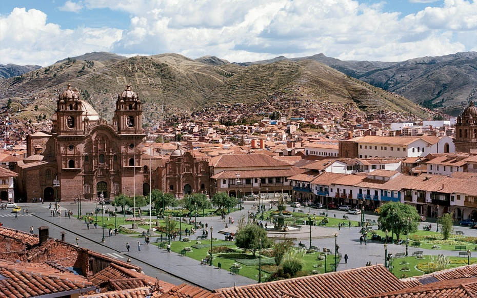 Curiosidades sobre Cusco e Machu Picchu 2