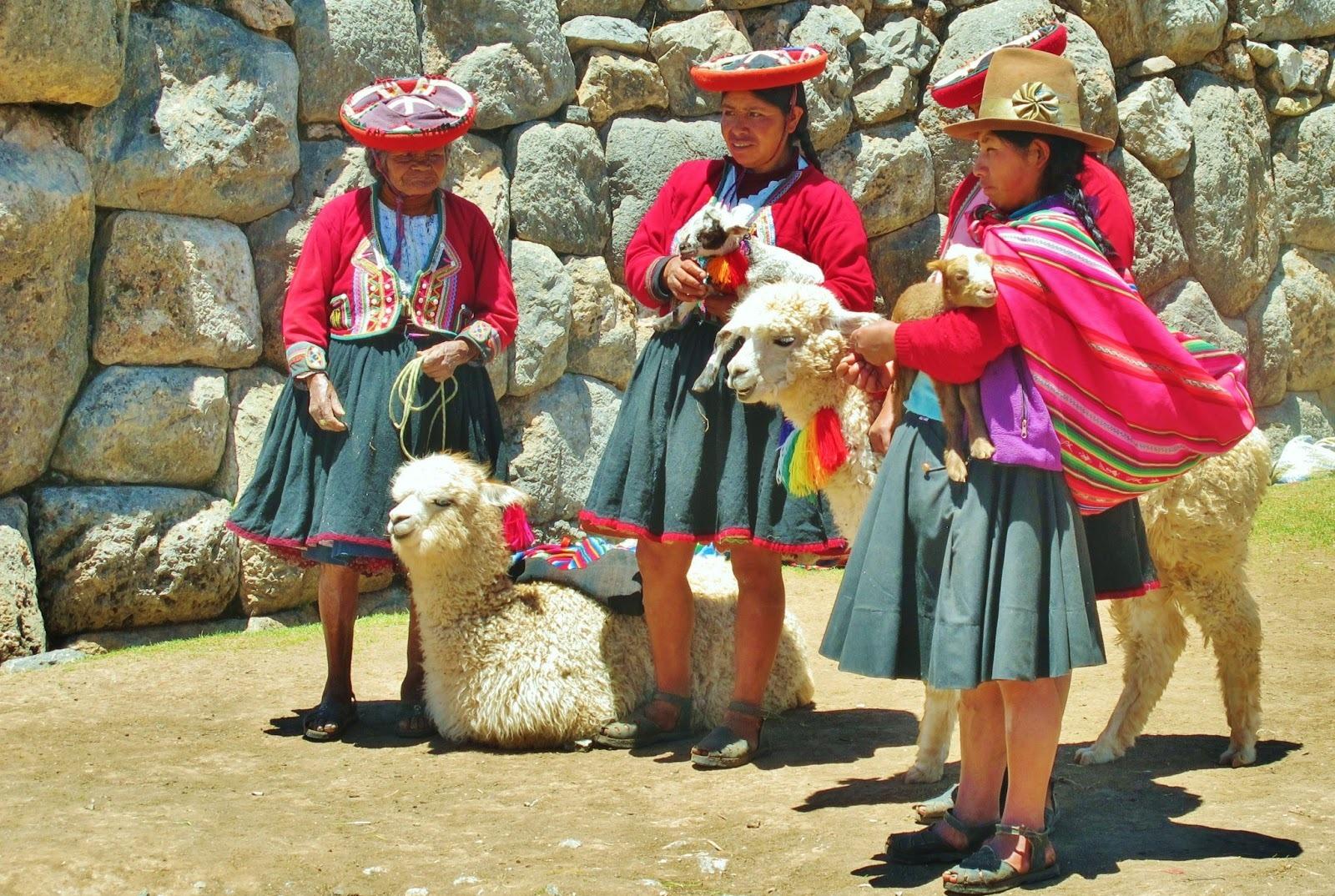 Curiosidades sobre Cusco e Machu Picchu 4